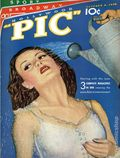Pic Magazine (1937-1961 Street & Smith) Vol. 4 #7