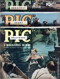 Pic Magazine (1937-1961 Street & Smith) Vol. 4 #12
