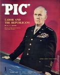 Pic Magazine (1937-1961 Street & Smith) Vol. 15 #4