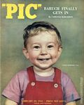 Pic Magazine (1937-1961 Street & Smith) Vol. 15 #5