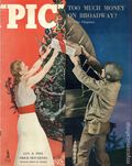 Pic Magazine (1937-1961 Street & Smith) Vol. 17 #1
