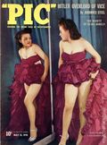 Pic Magazine (1937-1961 Street & Smith) Vol. 9 #10