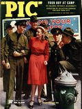 Pic Magazine (1937-1961 Street & Smith) Vol. 8 #11