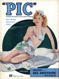 Pic Magazine (1937-1961 Street & Smith) Vol. 7 #11