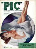 Pic Magazine (1937-1961 Street & Smith) Vol. 7 #10