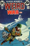 Weird War Tales (1971 DC) 14