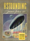 Astounding Science Fiction (1938-1960 Street and Smith) Pulp Vol. 28 #5