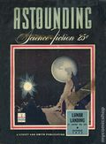 Astounding Science Fiction (1938-1960 Street and Smith) Pulp Vol. 30 #2