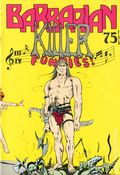 Barbarian Killer Funnies (1974) 1