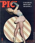 Pic Magazine (1937-1961 Street & Smith) Vol. 17 #7