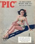 Pic Magazine (1937-1961 Street & Smith) Vol. 17 #10