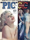 Pic Magazine (1937-1961 Street & Smith) Vol. 7 #1