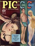 Pic Magazine (1937-1961 Street & Smith) Vol. 7 #2