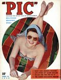 Pic Magazine (1937-1961 Street & Smith) Vol. 7 #9