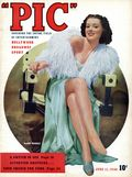 Pic Magazine (1937-1961 Street & Smith) Vol. 7 #12