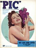 Pic Magazine (1937-1961 Street & Smith) Vol. 7 #13