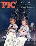 Pic Magazine (1937-1961 Street & Smith) Vol. 15 #1