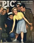 Pic Magazine (1937-1961 Street & Smith) Vol. 15 #11