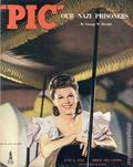 Pic Magazine (1937-1961 Street & Smith) Vol. 15 #12