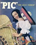 Pic Magazine (1937-1961 Street & Smith) Vol. 16 #4