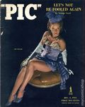 Pic Magazine (1937-1961 Street & Smith) Vol. 16 #12