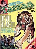 Tarzan Weekly (1977 Byblos) UK Magazine 19770709