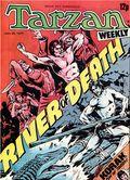 Tarzan Weekly (1977 Byblos) UK Magazine 19770730