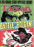 Tarzan Weekly (1977 Byblos) UK Magazine 19770903