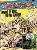 Tarzan Weekly (1977 Byblos) UK Magazine 19770910