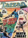Tarzan Weekly (1977 Byblos) UK Magazine 19771008