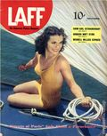 Laff Magazine (1940 Volitant Publishing) Vol. 1 #10
