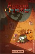 Adventure Time GN (2013- Kaboom) 6-1ST