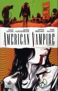 American Vampire TPB (2011-2016 DC/Vertigo) 7-1ST