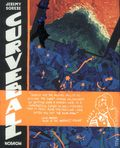 Curveball GN (2015 Nobrow Press) 1-1ST
