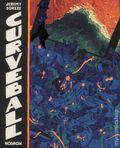 Curveball GN (2015 Nobrow Press) 1-1ST