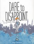 Dare to Disappoint GN (2015 FSG) Growing Up in Turkey 1-1ST