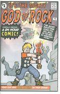 God of Rock (2006) 1