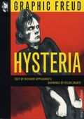 Hysteria GN (2015 SelfMadeHero) Graphic Freud 1-1ST