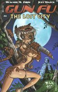 Gun Fu The Lost City (2003) 4B