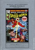 Marvel Masterworks Spider-Woman HC (2015 Marvel) 1-1ST