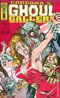 Gorgana's Ghoul Gallery (1994) 1