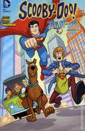 Scooby-Doo Team-Up TPB (2015 DC) 2-1ST