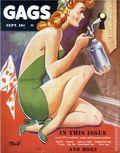 Gags Magazine (1941 Triangle Publications) Vol. 1 #4