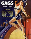 Gags Magazine (1941 Triangle Publications) Vol. 1 #5