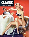 Gags Magazine (1941 Triangle Publications) Vol. 1 #7
