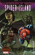 Spider-Island TPB (2015 Marvel) Secret Wars: Warzone 1-1ST