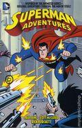Superman Adventures TPB (2015-2017 DC) 1-1ST
