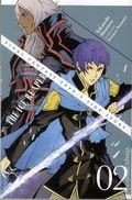 Final Fantasy Type-0 Side Story GN (2015-2016 Yen Press Digest) The Ice Reaper 2-1ST