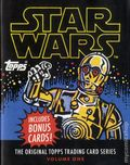 Star Wars The Original Topps Trading Card Series HC (2015 Abrams ComicArts) 1-1ST
