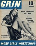 Grin Magazine (1940 Elite Publications) Vol. 1 #4